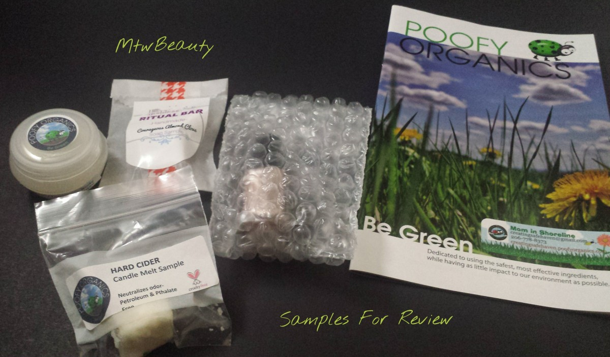 POOFY ORGANICS Review & Information